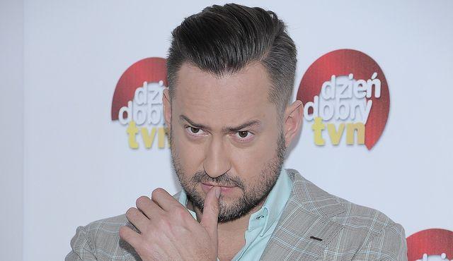 Marcin Prokop chciałby zobaczyć w Playboyu blogerkę modową