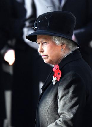 HIT internetu! Królowa Elżbieta mistrzynią drugiego planu!