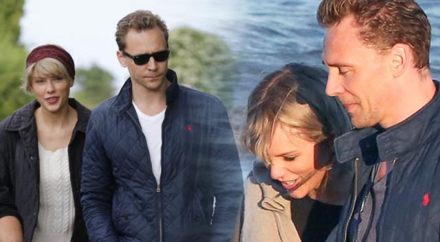 Tom Hiddleston właśnie udowodnił, że nadal myśli o Taylor Swift?