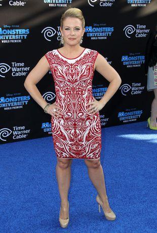 Melissa Joan Hart była naćpana podczas sesji do Maxima!