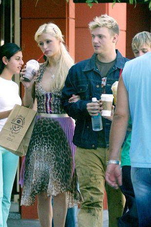 Nick Carter: Paris Hilton była najgorszą dziewczyną…