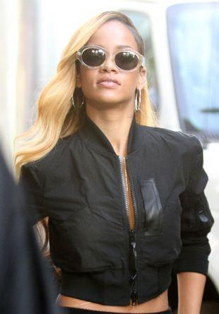 Rihanna pozwała Topshop a teraz chce od nich ubrania…