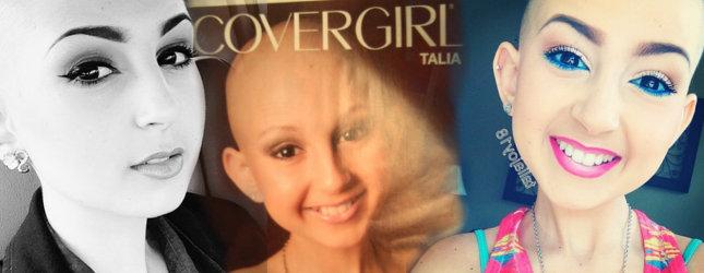Umarła Talia Joy Castellano (VIDEO)