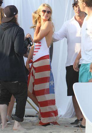 Paris Hilton i Christina Milian świętują razem… (FOTO)