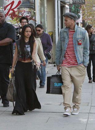Chris Brown: Zdecydowałem się być singlem!
