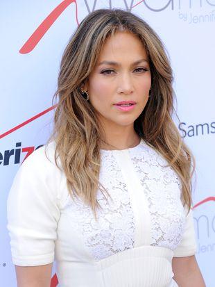 Na jakiej diecie jest Jennifer Lopez?