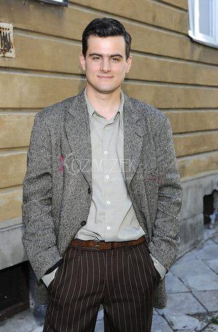 Antoni Pawlicki - nowy polski amant (FOTO)