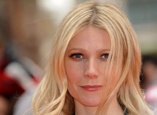 Nowa fryzura Gwyneth Paltrow (FOTO)