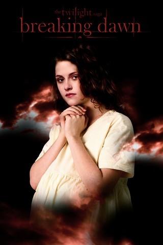 Przed świtem (Twilight Breaking Dawn) - będą dwie części!