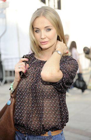 Agnieszka Szulim przeszła do Dwójki