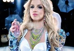 Britney Spears zarobiła na product placement w nowym klipie
