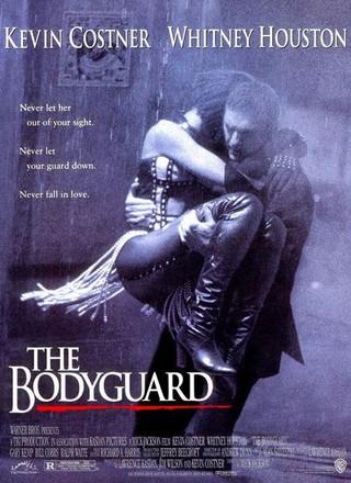 Będzie remake filmu The Bodyguard!