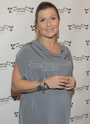 Kasia Skrzynecka urodziła córeczkę!