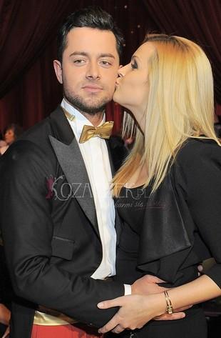 Cezary Olszewski pokazał swoją ukochaną (FOTO)