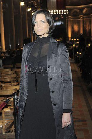 Ilona Felicjańska wraca na salony (FOTO)