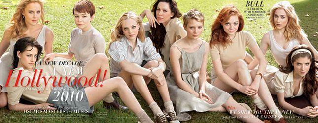 Nadzieja Hollywood: 9 najgorętszych aktorek (FOTO)