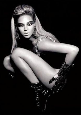 Matthew Knowles: Beyonce chce zostać ikoną
