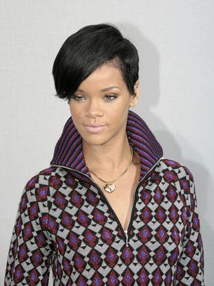 Rihanna olała znajomych