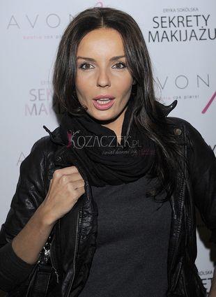 Agnieszka Włodarczyk nagrała drugą płytę