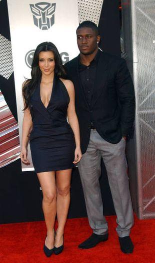 Seks taśma Kim Kardashian winna rozstania z Reggiem Bushem?
