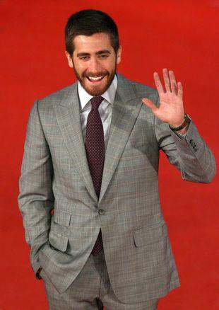 Jake Gyllenhaal w Prince of Persia