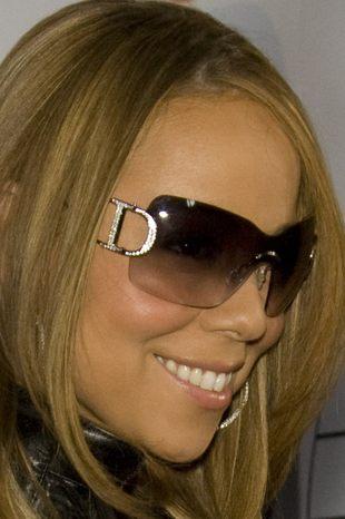Wpadka podczas występu Mariah Carey na żywo