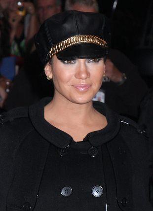 Jennifer Lopez urodzi scjentologicznie
