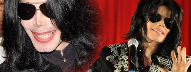 Michael Jackson przed śmiercią był w niezłej kondycji!