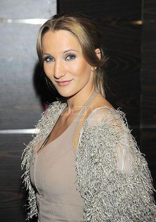 Strusia Justyna Steczkowska (FOTO)