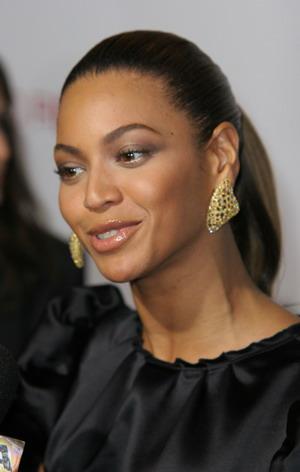 Beyonce i Jay-Z w raju
