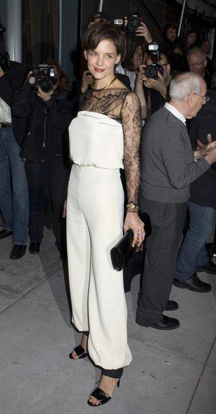 Britney Spears uważa, że Kate Holmes fatalnie się ubiera