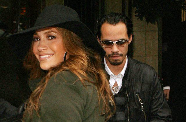 Jennifer Lopez nie może na siebie patrzeć