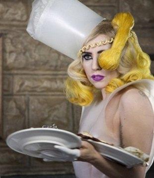 Lady Gaga zdetronizowała Britney Spears