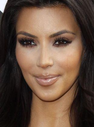 Kim Kardashian i Cristiano Ronaldo - namiętność na odległość