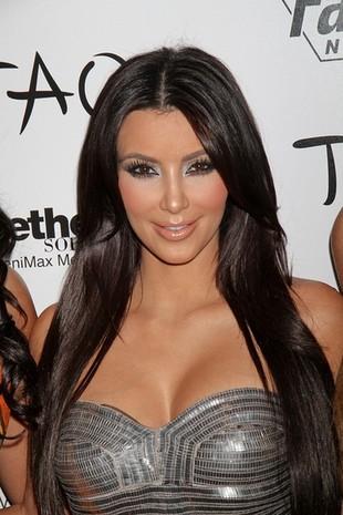 Kim Kardashian: Już nigdy nie będę pozować nago!