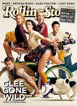 Glee zadebiutuje na wielkim ekranie!