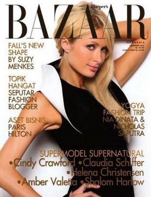 Paris Hilton jest zazdrosna o popularność Kim Kardashian