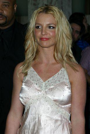 Britney nie była pijana
