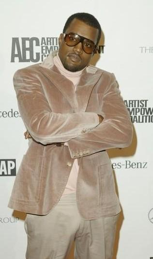 Album Kanye Westa nie trafi do sklepów z powodu tej okładki
