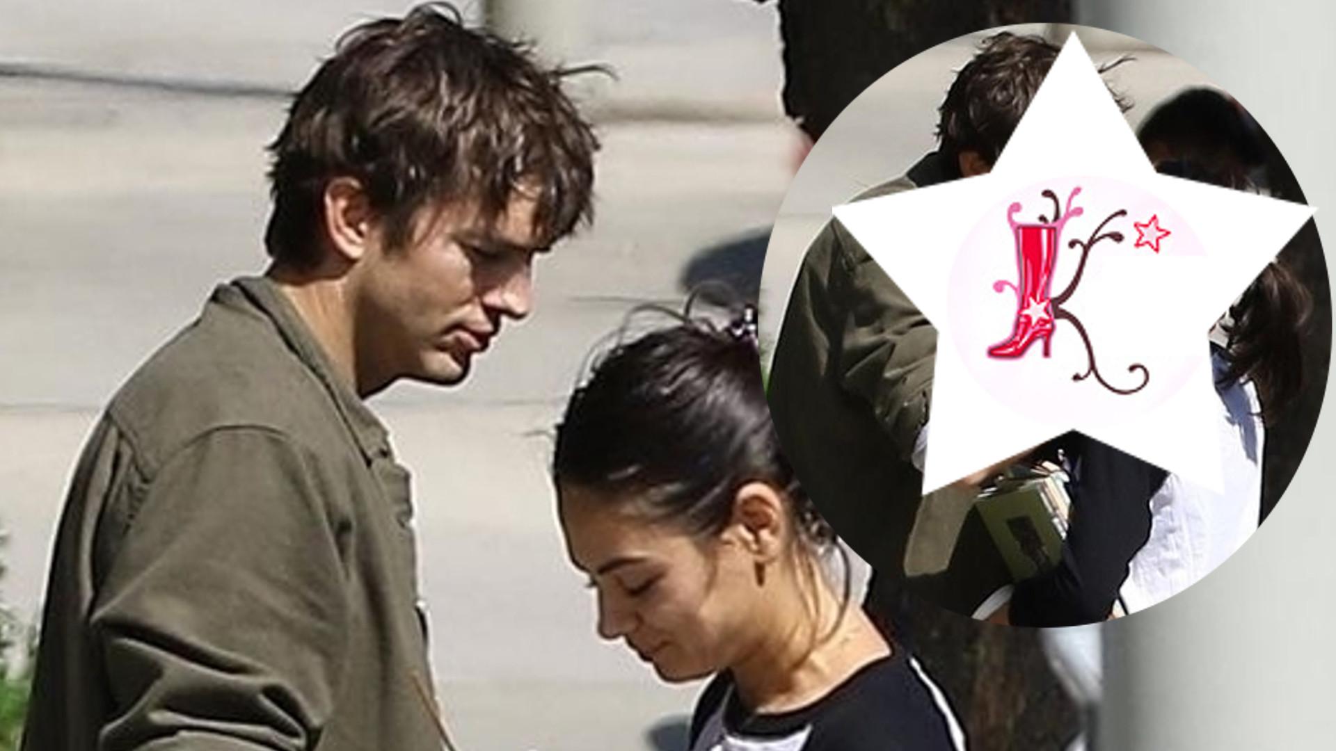 KRYZYS w związku? DAWNO nie widzieliśmy takich Mili Kunis i Ashtona Kutchera