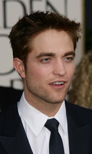 Robert Pattinson przygarnął bezdomnego psa