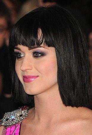 Katy Perry ma blizny potrądzikowe