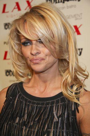 Pamela Anderson jednak się rozwodzi