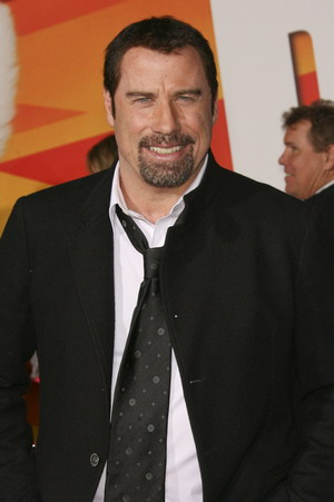 John Travolta pisze o śmierci syna