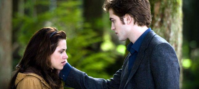 Najgorsza ekranowa para: Stewart i Pattinson!