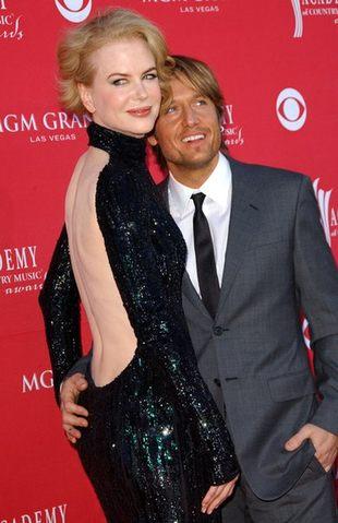 Mąż Nicole Kidman musi podjadać w fast-foodach