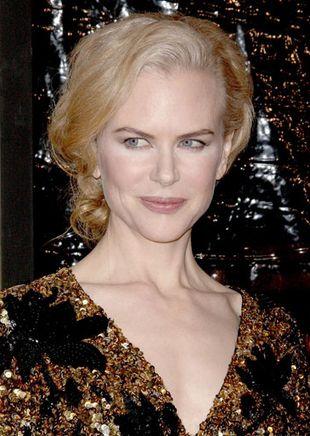 Nicole Kidman nie potrafi grać