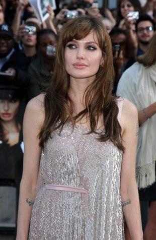 Angelina Jolie jest w ciąży