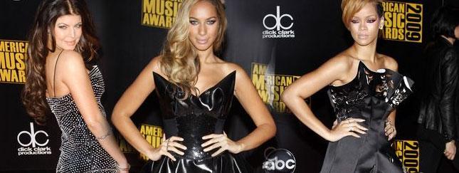 Gala American Music Awards 2009 (FOTO)