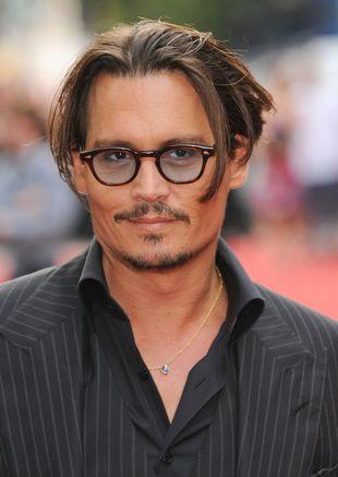 Czy tak będzie wyglądał Johnny Depp?